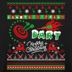 Dart Shirts - Dart Christmas Shirts - Kids' Long Sleeve T-Shirt