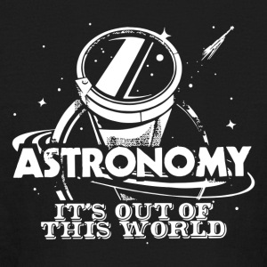Astronomy - Kids' Long Sleeve T-Shirt