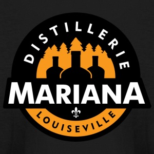 Distillerie Mariana Manche 3/4 - Kids' Long Sleeve T-Shirt