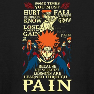 naruto akatsuki pain shirt - Kids' Long Sleeve T-Shirt