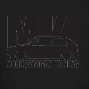 mk1 tuning - Kids' Long Sleeve T-Shirt