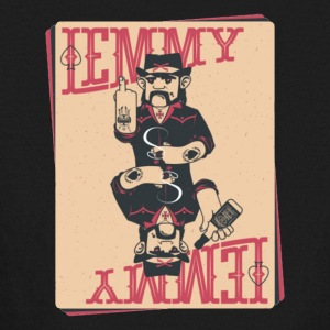 lemmy - Kids' Long Sleeve T-Shirt