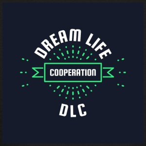 Dream Life Cooperation - Kids' Long Sleeve T-Shirt