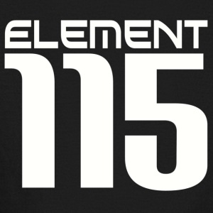 Element115 - Kids' Long Sleeve T-Shirt