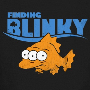 Finding Blinky - Kids' Long Sleeve T-Shirt