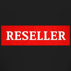 Reseller - Kids' Long Sleeve T-Shirt