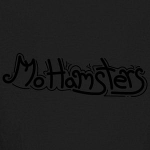 MoHamsters Signature Design - Kids' Long Sleeve T-Shirt
