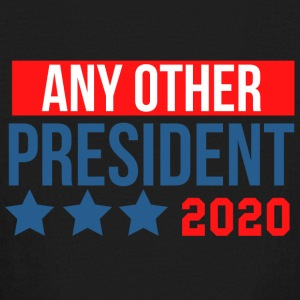 any other president 2020 - Kids' Long Sleeve T-Shirt