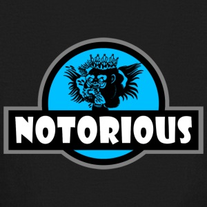 NOTORIOUS - Kids' Long Sleeve T-Shirt