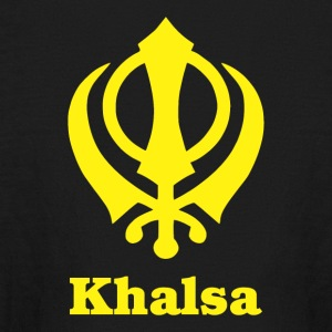 khalsa - Kids' Long Sleeve T-Shirt