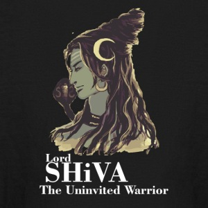 LORD SHIVA - Kids' Long Sleeve T-Shirt