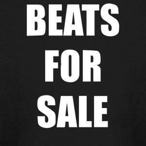 Beats For Sale Hip Hop Rap Producer - Kids' Long Sleeve T-Shirt