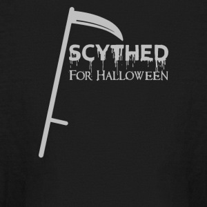 SCYTHED FOR HALLOWEEN - Kids' Long Sleeve T-Shirt