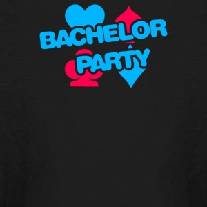 Bachelor Party - Kids' Long Sleeve T-Shirt