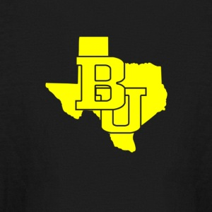 Baylor - Kids' Long Sleeve T-Shirt