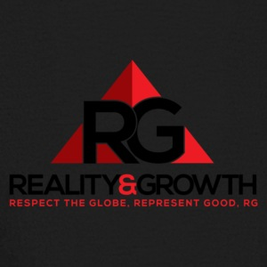 REALITY&GROWTH - Kids' Long Sleeve T-Shirt