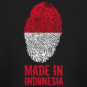 Made In Indonesia - Kids' Long Sleeve T-Shirt