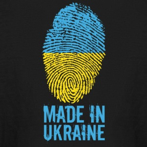 Made in Ukraine / Україна - Kids' Long Sleeve T-Shirt