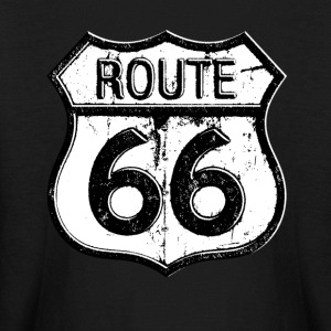 route66 - Kids' Long Sleeve T-Shirt