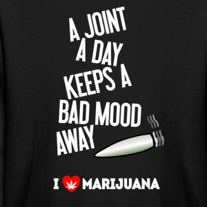 A Joint A Day - Kids' Long Sleeve T-Shirt