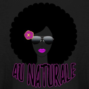 The Natural Woman - Kids' Long Sleeve T-Shirt