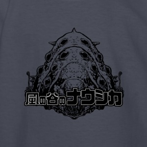 Nausicaa of the Valley of the Wind - Kids' Long Sleeve T-Shirt