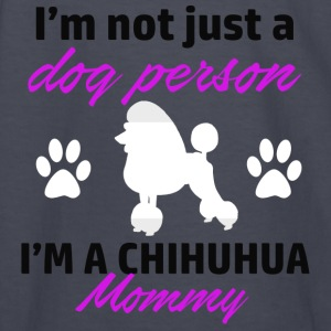 Chihuahua design - Kids' Long Sleeve T-Shirt