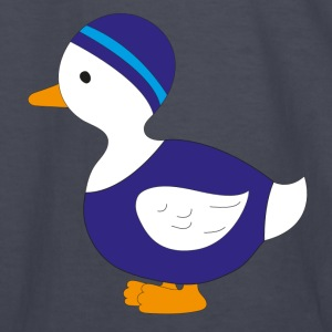duck - Kids' Long Sleeve T-Shirt