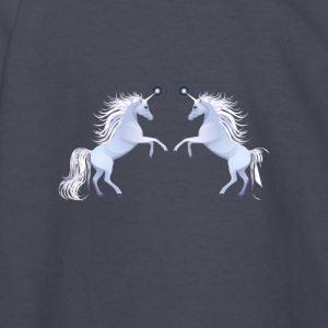 unicorns horse unicorn pony magical - Kids' Long Sleeve T-Shirt