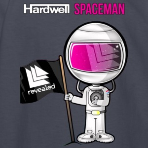 Hardwell - Call me a Spaceman - Kids' Long Sleeve T-Shirt