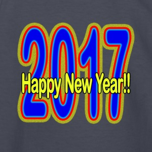Happy_New_Year - Kids' Long Sleeve T-Shirt