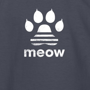 cat meow classic shirt tshirt t shirt - Kids' Long Sleeve T-Shirt