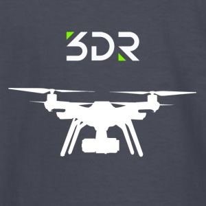 3DR DRONE SOLO2 - Kids' Long Sleeve T-Shirt