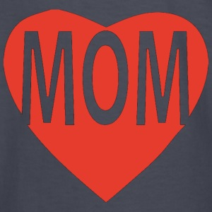 Mom - Kids' Long Sleeve T-Shirt
