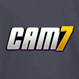 CAM7 - Kids' Long Sleeve T-Shirt