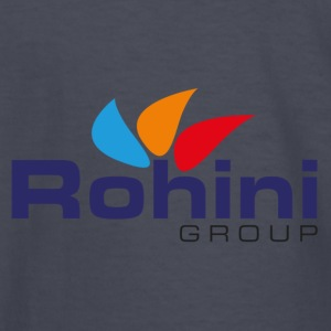 Rohini College - Rohini Group - Kids' Long Sleeve T-Shirt