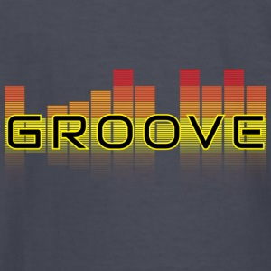 Groove T-Shirt - Kids' Long Sleeve T-Shirt