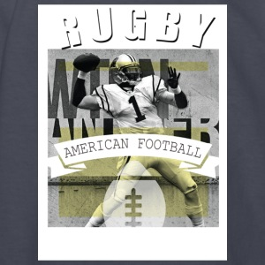 AMERICAN FOOTBALL - Kids' Long Sleeve T-Shirt