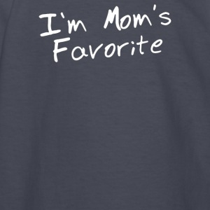 Im Moms Favorite - Kids' Long Sleeve T-Shirt