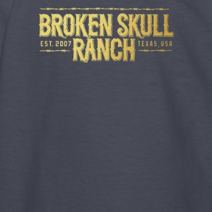 Broken Skull Ranch - Kids' Long Sleeve T-Shirt