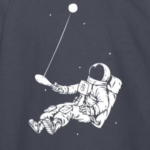 Moon Paddle Ball - Kids' Long Sleeve T-Shirt