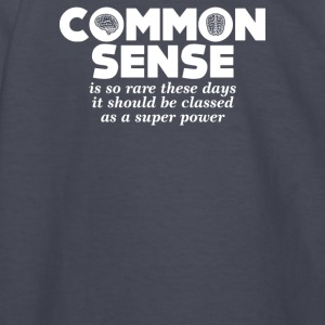 Common Sense Is So Rare These Days - Kids' Long Sleeve T-Shirt