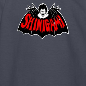 Demon of Death - Kids' Long Sleeve T-Shirt