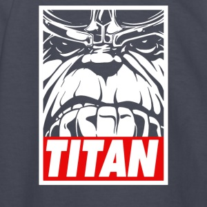 Titan - Kids' Long Sleeve T-Shirt