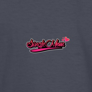 singlemom - Kids' Long Sleeve T-Shirt