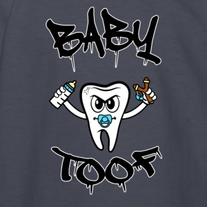 BabyToof youth apparel - Kids' Long Sleeve T-Shirt
