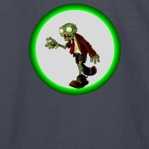 zombie - Kids' Long Sleeve T-Shirt