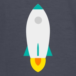 rocket clothes by fecayridi - Kids' Long Sleeve T-Shirt