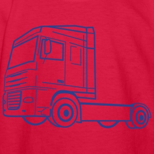 Truck - Kids' Long Sleeve T-Shirt