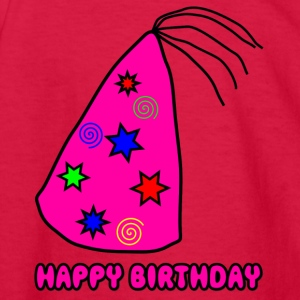geburtstag39 - Kids' Long Sleeve T-Shirt